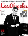 Los Angeles Magazine   6/2020 Cover