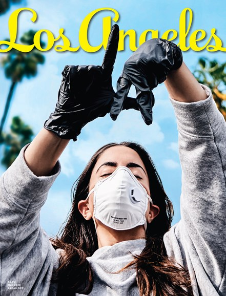 Los Angeles Cover - 5/1/2020