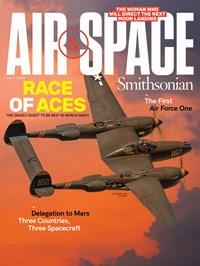 Air & Space | 7/2020 Cover