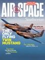 Air & Space | 3/2020 Cover