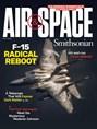 Air & Space | 5/2020 Cover