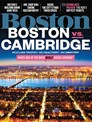 Boston Magazine | 4/2020 Cover