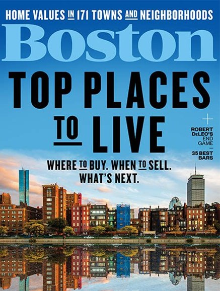 Boston Cover - 3/1/2020