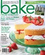 Bake From Scratch | 7/2020 Cover