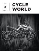 Cycle World Magazine 6/1/2020