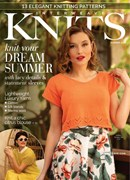 Interweave Knits | 6/2020 Cover