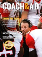 Coach and Athletic Director Magazine 1/1/2020