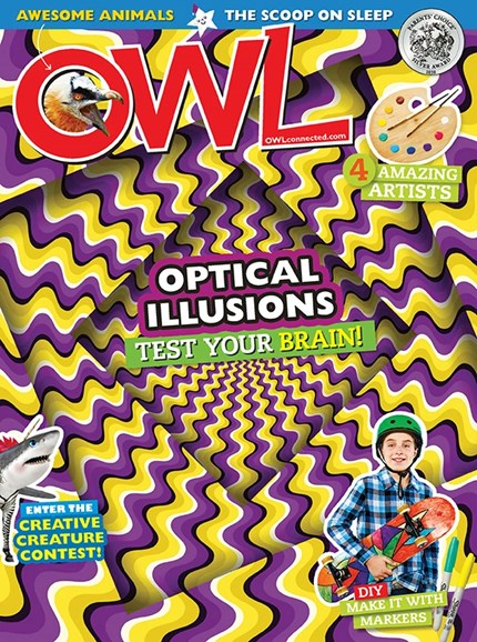 OWL Cover - 3/1/2020
