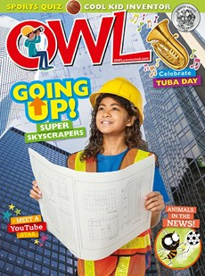 OWL | 5/2020 Cover