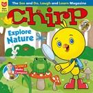 Chirp Magazine 4/1/2020
