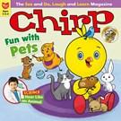 Chirp Magazine 5/1/2020