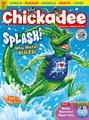 chickaDEE Magazine | 4/2020 Cover