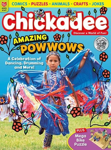 chickaDEE Cover - 6/1/2020