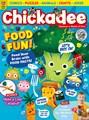 chickaDEE Magazine | 5/2020 Cover
