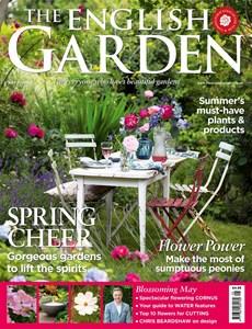 The English Garden | 5/2020 Cover