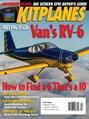 Kit Planes Magazine | 4/2020 Cover