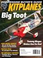 Kit Planes Magazine | 2/2020 Cover
