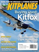 Kit Planes Magazine 6/1/2020