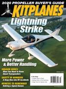 Kit Planes Magazine 3/1/2020