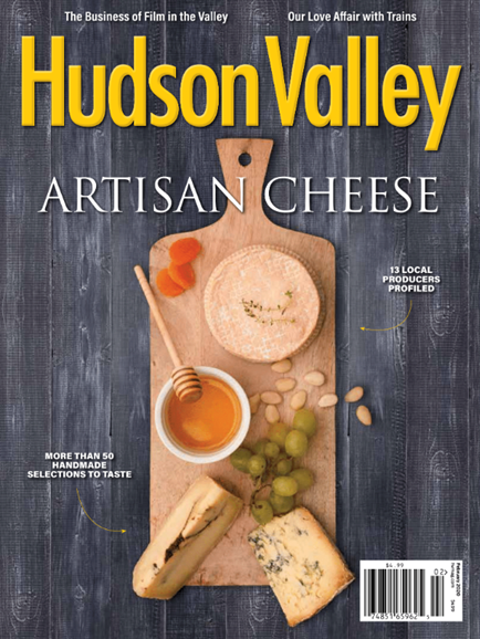 Hudson Valley Cover - 2/1/2020