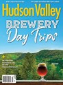 Hudson Valley Magazine | 3/2020 Cover