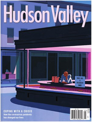 Hudson Valley Magazine | 5/2020 Cover
