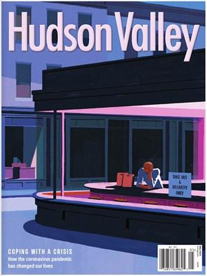 Hudson Valley Magazine | 5/2020 Cover