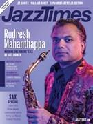 JazzTimes Magazine 6/1/2020