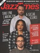 JazzTimes Magazine 3/1/2020
