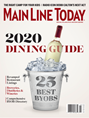 Main Line Today Magazine | 2/2020 Cover