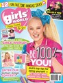 Girls' World | 6/2020 Cover