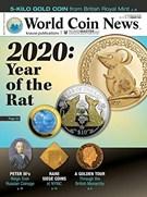 World Coin News Magazine 2/1/2020