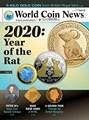World Coin News Magazine | 2/2020 Cover