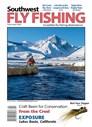 Southwest Fly Fishing Magazine   3/2020 Cover