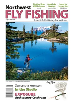 American Fly Fishing | 5/2020 Cover