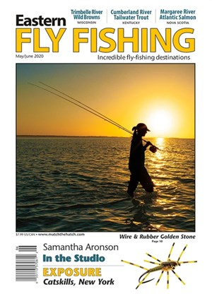 Eastern Fly Fishing Magazine | 5/2020 Cover