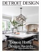 Detroit Home Magazine 3/1/2020