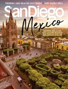 San Diego Magazine 2/1/2020