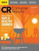 Consumer Reports Magazine 7/1/2020