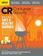 Consumer Reports Magazine | 7/2020 Cover