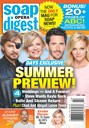 Soap Opera Digest Magazine | 6/1/2020 Cover