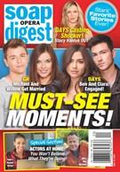 Soap Opera Digest Magazine 5/18/2020