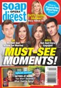 Soap Opera Digest Magazine | 5/18/2020 Cover