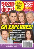 Soap Opera Digest | 5/2020 Cover