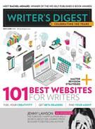 Writer's Digest Magazine 5/1/2020
