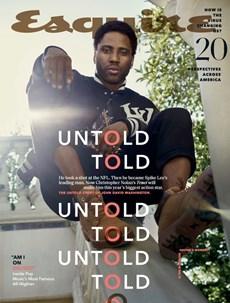 Esquire | 6/2020 Cover