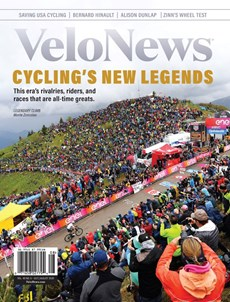 VeloNews | 7/2020 Cover