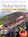 Velo News   7/2020 Cover