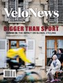 Velo News | 5/2020 Cover
