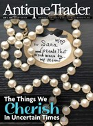 Antique Trader Magazine 6/3/2020